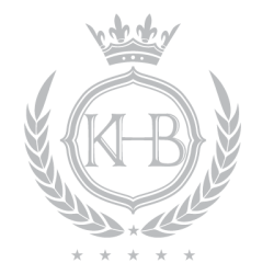 KHB Real Estate Team | The Realty Firm, Inc | Representing Buyers and Sellers of Luxury Homes | Shores of Lake Huron | Ontario, Canada | USA | International Destinations | Elite Service. Trusted Results. Logo
